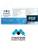 Fly Maxirede