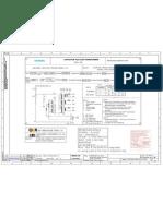 3 Core CVT Rating Plate