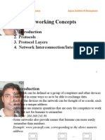 Networking Notes in Hindi