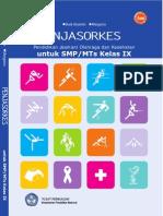 BukuBse.belajarOnlineGratis.com Penjasorkes Smp Ix Budi 1