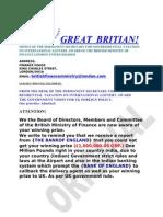 British+Ministry+of+Finance+United+Kingdom