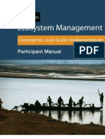 Ecosystem Management