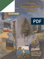 Revista Magma - 1998