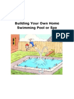 Turn Your Backyard Into Your Own Private Paradise By Installing Your Own Pool! (Sneak peak)