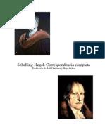 Cartas Shelling Hegel