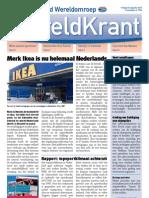 Wereld Krant 20120810