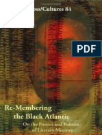 Eckstein, Re-Membering the Black Atlantic