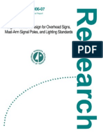 Fatigue Resistant Design