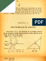 0d1cap 10 Circunferencia de Apolonio