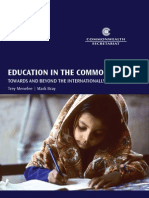 Education in the Commonwealth(Final[i])