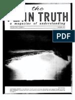 Plain Truth 1957 (Vol XXII No 08) Aug_w