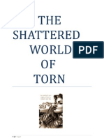 The Shattered World of Torn