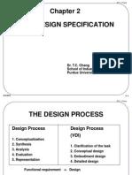 Chap 2 Design
