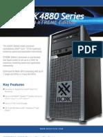 3dboxx w4880 Series