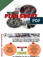 """Plan Sucre"" FANB"