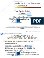 IntercepcionDeTraficoEnLinux