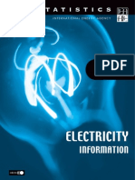 Electricity Information 2005