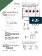 Blood Bank - Genetics