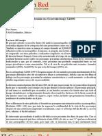 El Uso Del Cuerpo en Francois Ozon