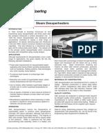 6_Desuperheater_Bulletins