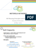 RF Planning Principles and Concepts