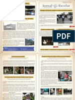 jornal escolar 1ª edição