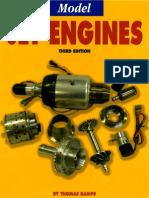 Model Jet Engines (Modeller's World) (Malestrom)