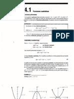 0F1CAP 4 FUNCIONES CUADRATICAS