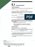 0F1CAP 5 FUNCIONES EXPONENCIALES