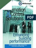 McKenney's, Inc Automation and Control Solutions - Atlanta, Georgia, North Carolina, Florida, Alabama, Virginia