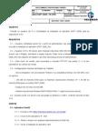 POP 001 - Instalação Aplicativo SGFT_SGE