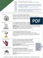 The CenSEI Report (Vol. 2, No. 31, August 6-12, 2012)