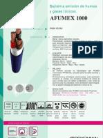 Catalogo Afumex