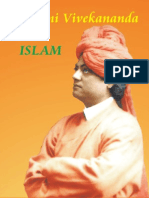 Swami Vivekananda on Islam - GM Jagtiani