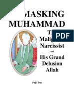 Unmasking Muhammad
