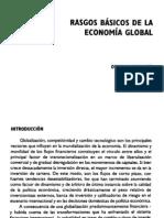 03. Rasgos Básicos de la Economía Global. Esvaldo Rosales