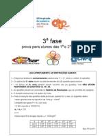 OBF2006 3Fase 1e2 Serie