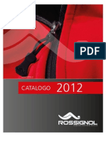 Catalogo Rossignol Final Chico