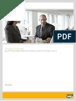 BI Workspaces User Guide