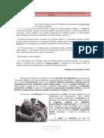 Convenio defensivo, de mutua defensa y ayuda económica entre EEUU y España