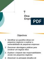7[1]. Etica Empresarial