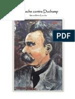Nietzsche Contra Duchamp