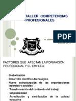 Competencias Prof. 09