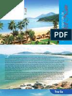 Vietnamese Beaches