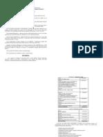 Bilancio Previsione 2010 Il Consiglio Evidenzia Dubbia Opportunita' Delle Previsioni Di Competenza 2010 Delibera c.c. 021.10
