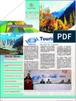 Pakistan Tourism News - November 2011