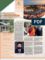 Pakistan Tourism News - May 2011