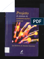 Projeto de Sistemas de Comunicações Ópticas - Amazonas