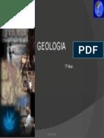 Identificação de minerais