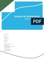 Manual de Bicicletarios Ascobike Maua 2009